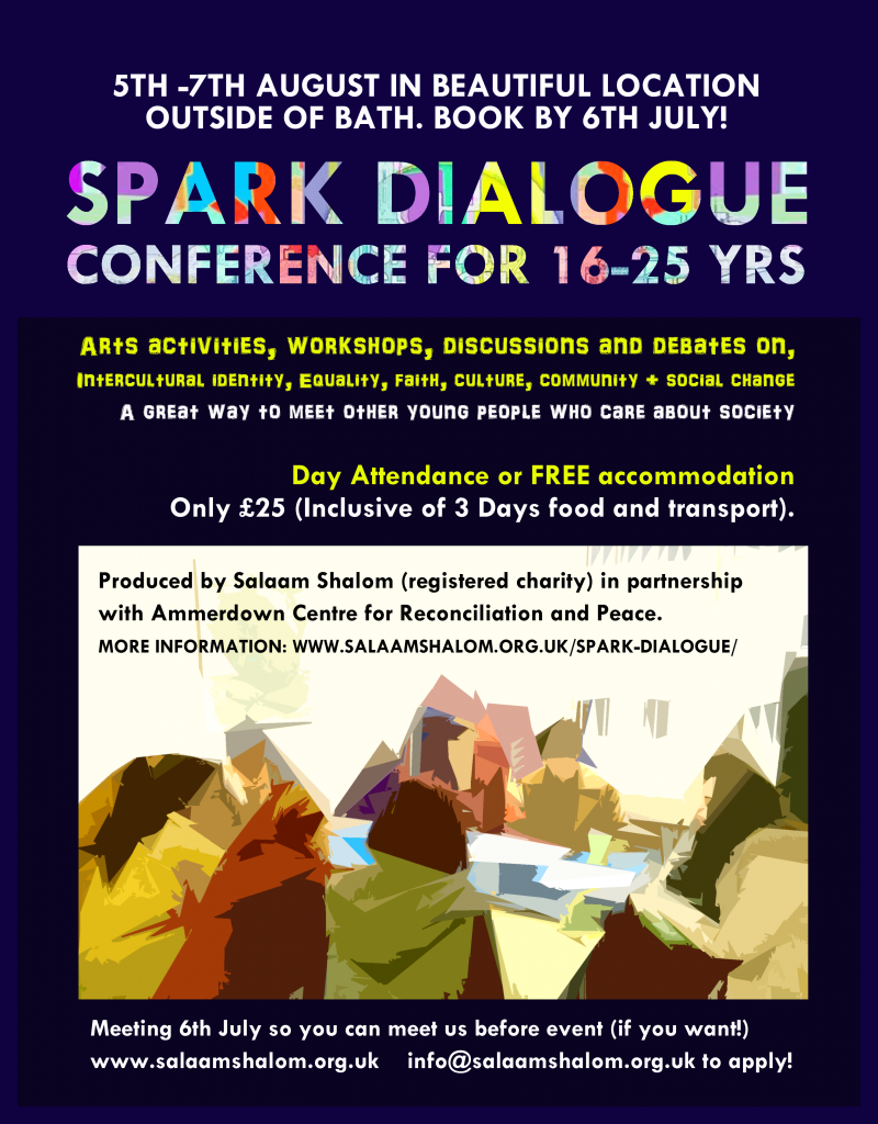 POSTERSPARKDIALOGUE2